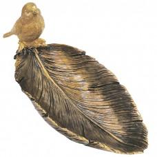 Подставка под мелочи Птичка на перы...