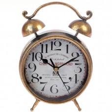 Часы настольные Волна состаренное з...