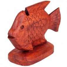 Подставка под очки Рыба