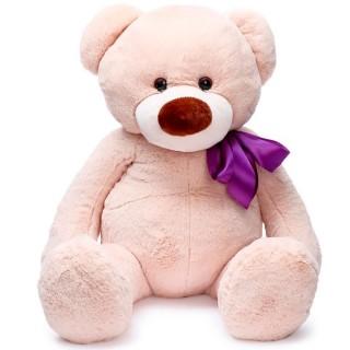 Мягкая игрушка Медведь Марк, 80 см
