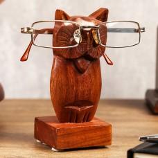 Подставка под очки Сова