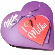 Конфеты Milka I Love Milka (44 г)