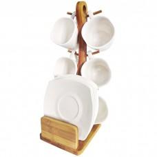 Чайный набор Эстет на 6 персон