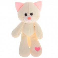 Мягкая игрушка Котёнок Бася