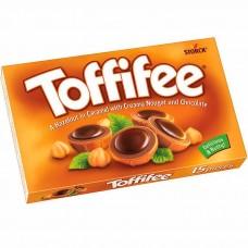 Конфеты шоколадные Toffifee 125 г