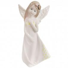 Сувенир Ангел в платье с ромашками ...