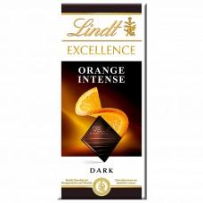 Excellence Апельсин шоколад (100г)