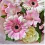Букет Розовые крылья