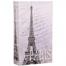 Сейф-книга Эйфелева башня 21 см, де...