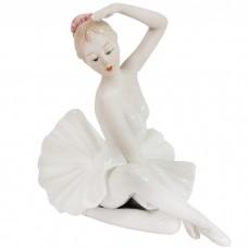 Сувенир керамический Балерина, 17 с...
