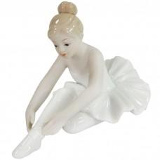 Сувенир керамический Маленькая бале...