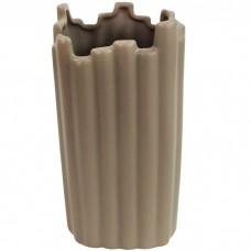 Декоративная ваза Сканди 21 см, кор...