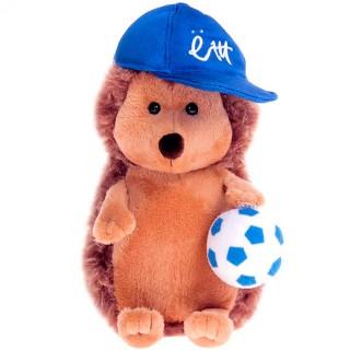 Мягкая игрушка Ежик Колюнчик с мячиком