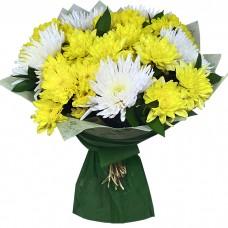 Букет Хризантемы для Вас